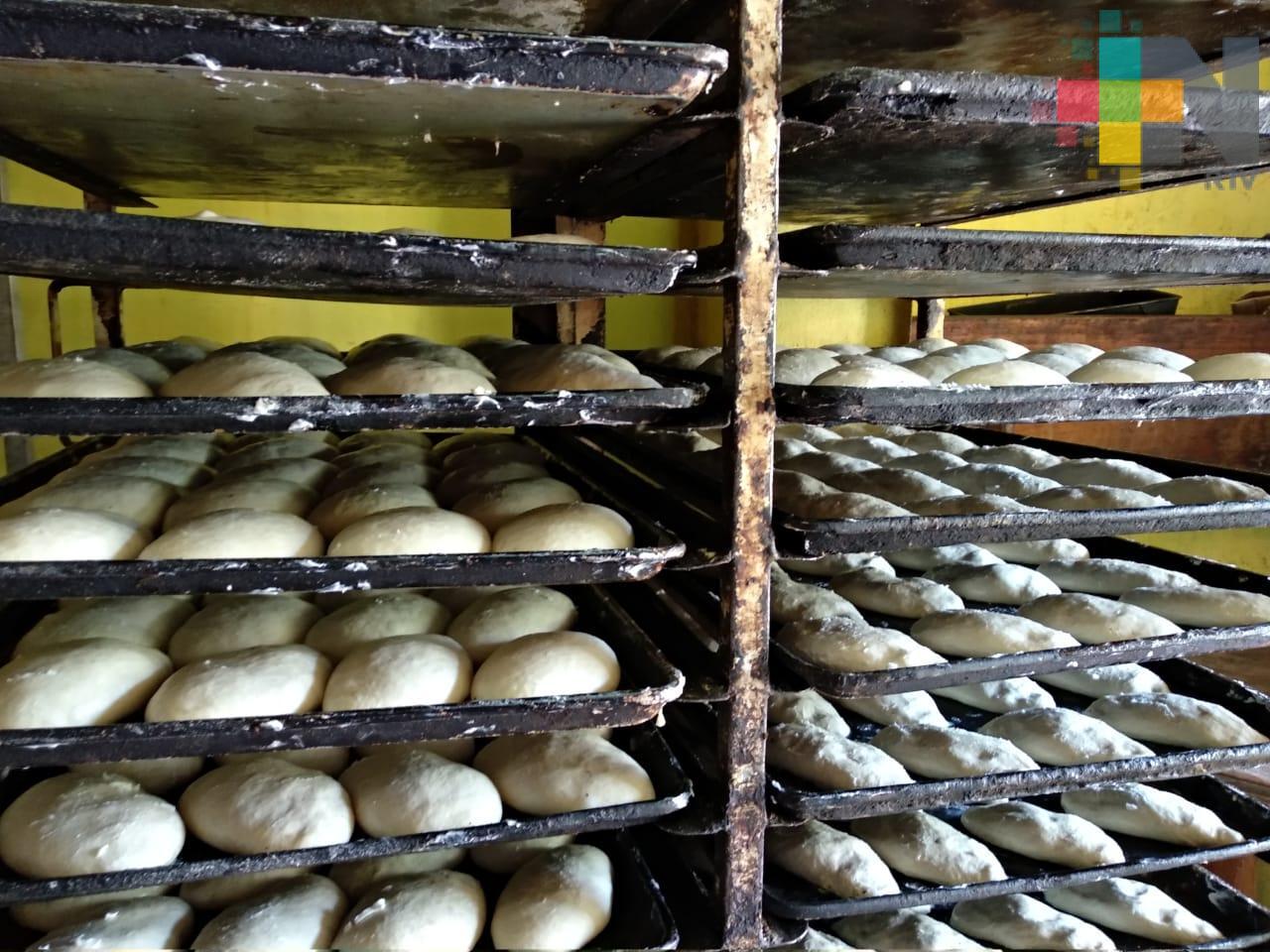 Ola de calor desploma la venta de pan en Coatzacoalcos