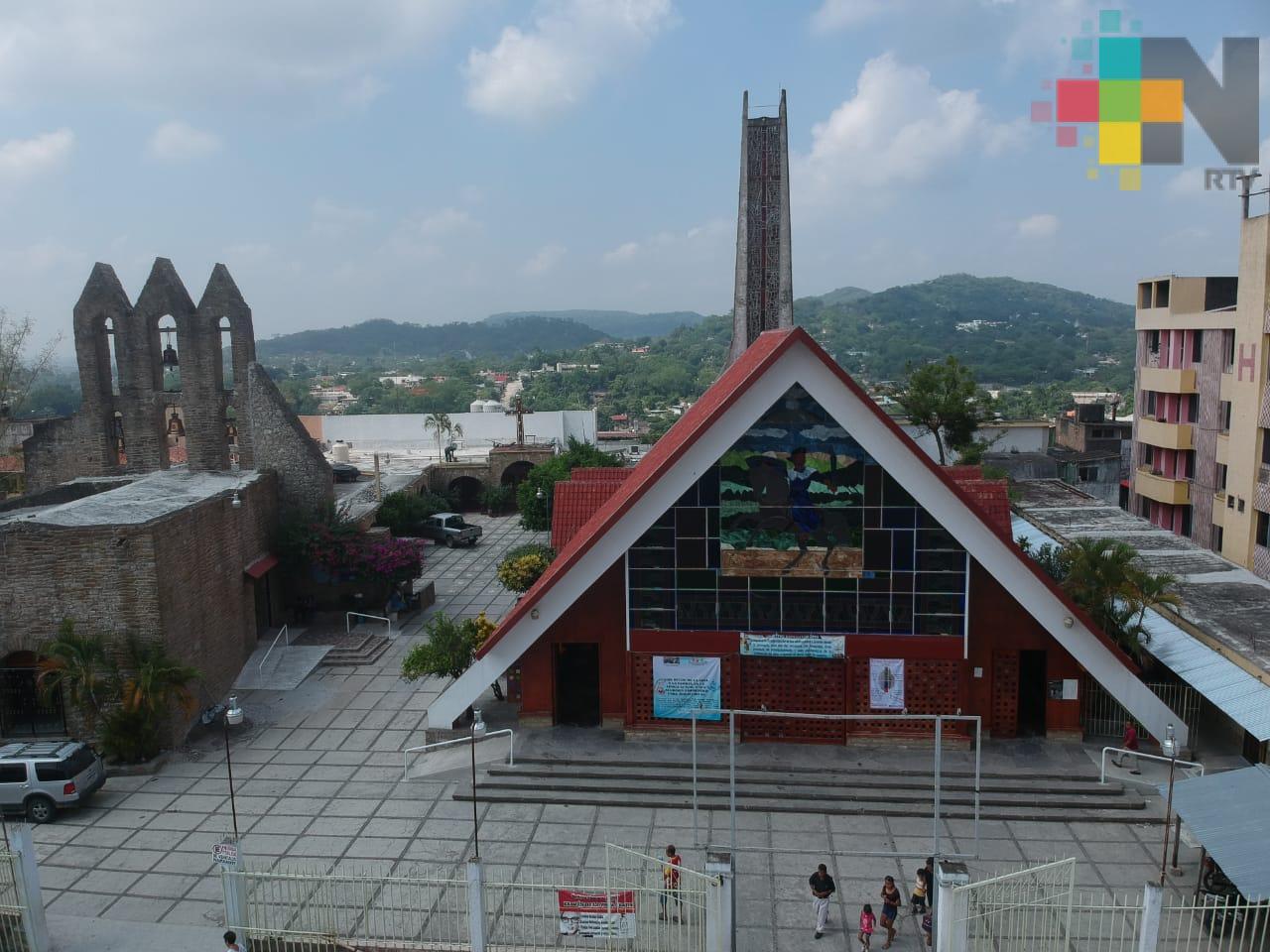 En Tantoyuca celebrarán a Santiago Apostol