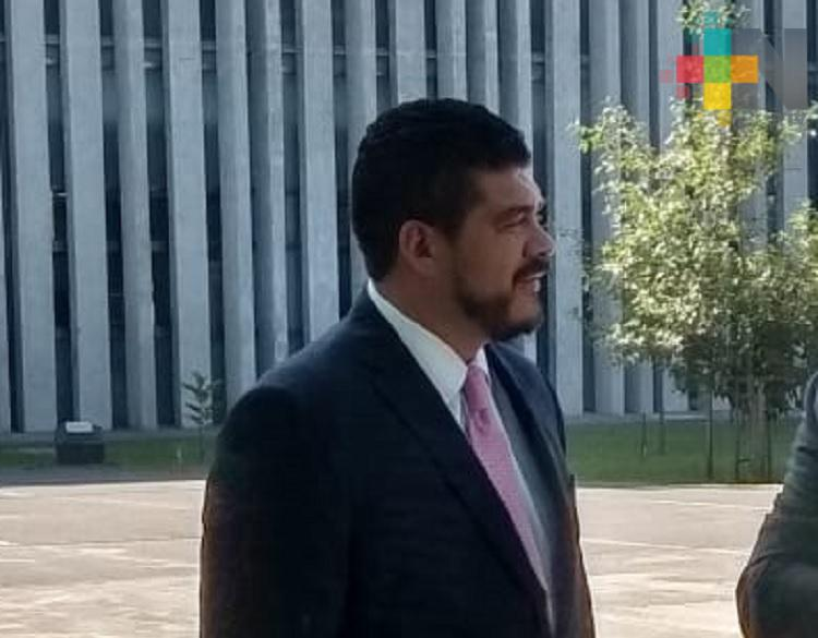 FGE sin atender denuncias; sólo sirve a los intereses de una familia: Zenyazen Escobar