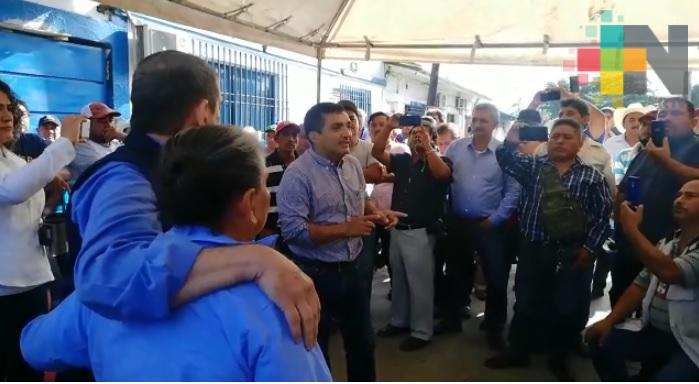 Cañeros Potrero, Atoyac y Cuichapa toman oficinas de ingenios por falta de pagos