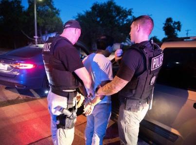 Entra en vigor sistema de deportaciones exprés en EUA