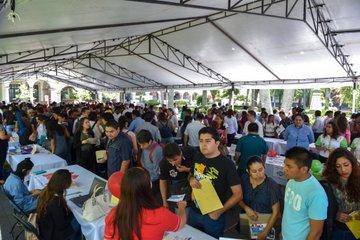 Parque Juárez sede de la Feria del Empleo; se ofrecerán 600 vacantes