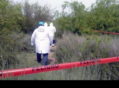 Encuentran dos fosas clandestinas en carretera de Chihuahua
