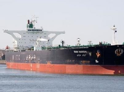 Irán intenta interceptar un petrolero británico en el Golfo Pérsico