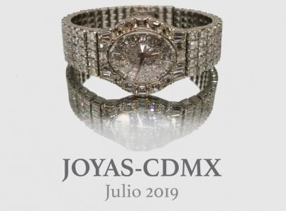 Próximo jueves, último día para adquirir bases para subasta de joyas
