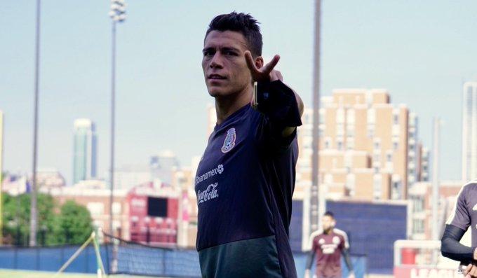 Héctor Moreno ficha por el Al Gharafa SC de Qatar
