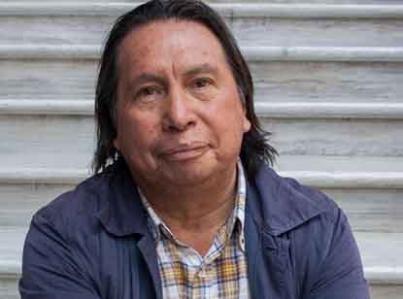 Homenaje de cuerpo presente para Armando Ramírez
