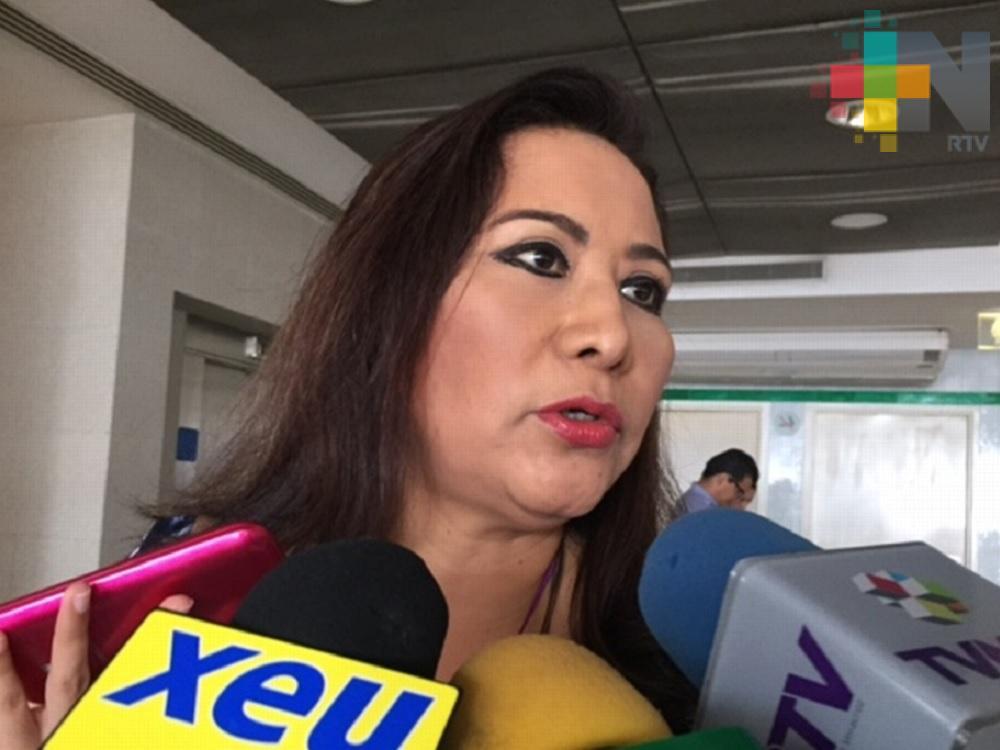 Próximo mes emitirán convocatoria para ocupar dirección del Instituto Veracruzano de las Mujeres