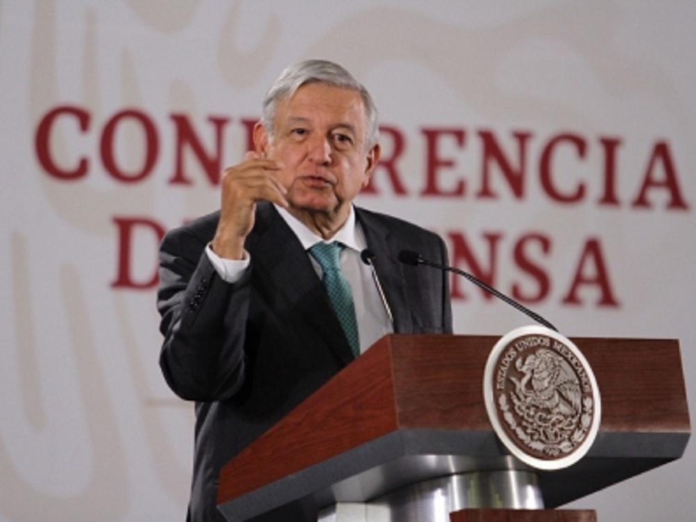 Del ataque en Coatzacoalcos, «los posibles responsables ya habían sido detenidos y se les dejó el libertad»: AMLO