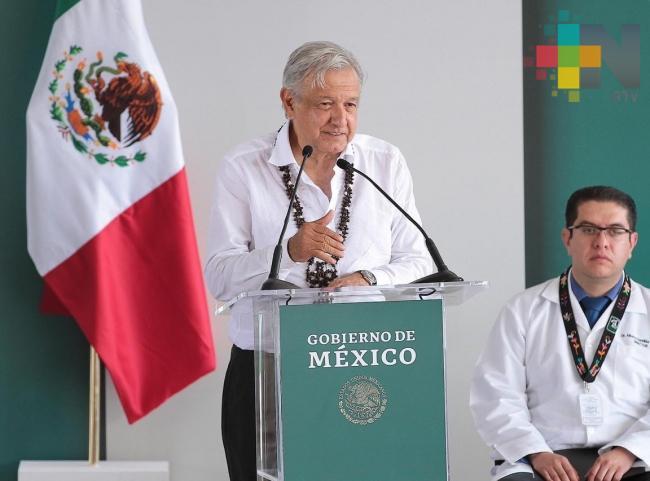 Los corruptos deben ser estigmatizados, dice López Obrador