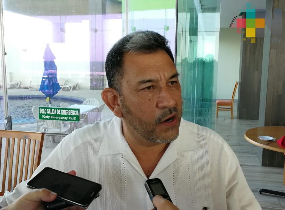 TEV declara inexistencia en actos anticipados de campaña del diputado Amado Cruz Malpica