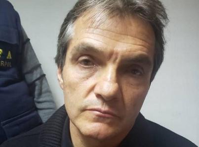 Juez argentino libera a Carlos Ahumada «por lo absurdo del caso»