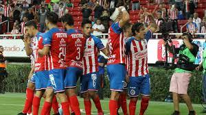 Con dos penales, Chivas vence 3-0 al Atlético San Luis en fecha cuatro