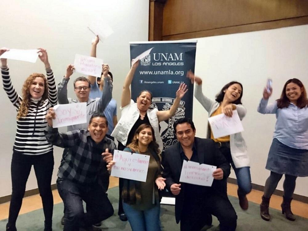 Con 14 sedes en el extranjero, la UNAM consolida su presencia internacional