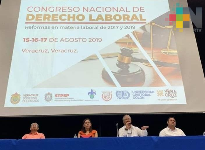 Realizará STPS foros para adecuar leyes secundarias
