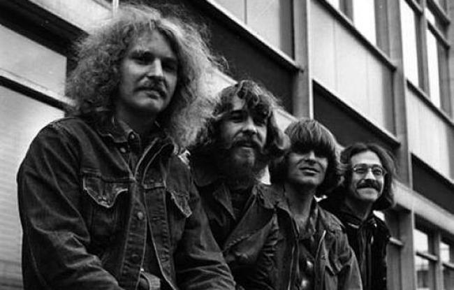 Lanzan concierto inédito que Creedence ofreció en Woodstock