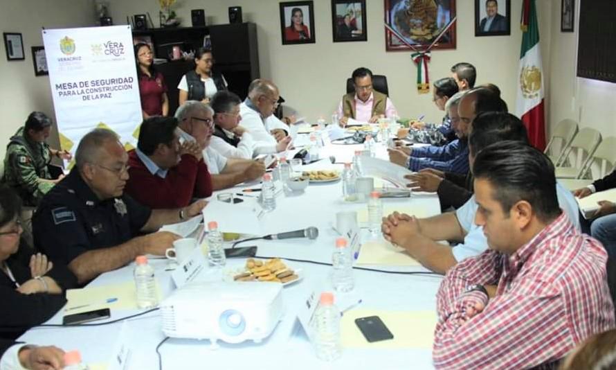 Trabajar diariamente por el bienestar de los veracruzanos, nuestro compromiso: Cuitláhuac García