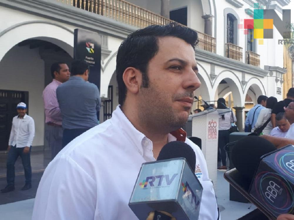 Canirac Veracruz reporta incremento en ventas del 25% en periodo vacacional
