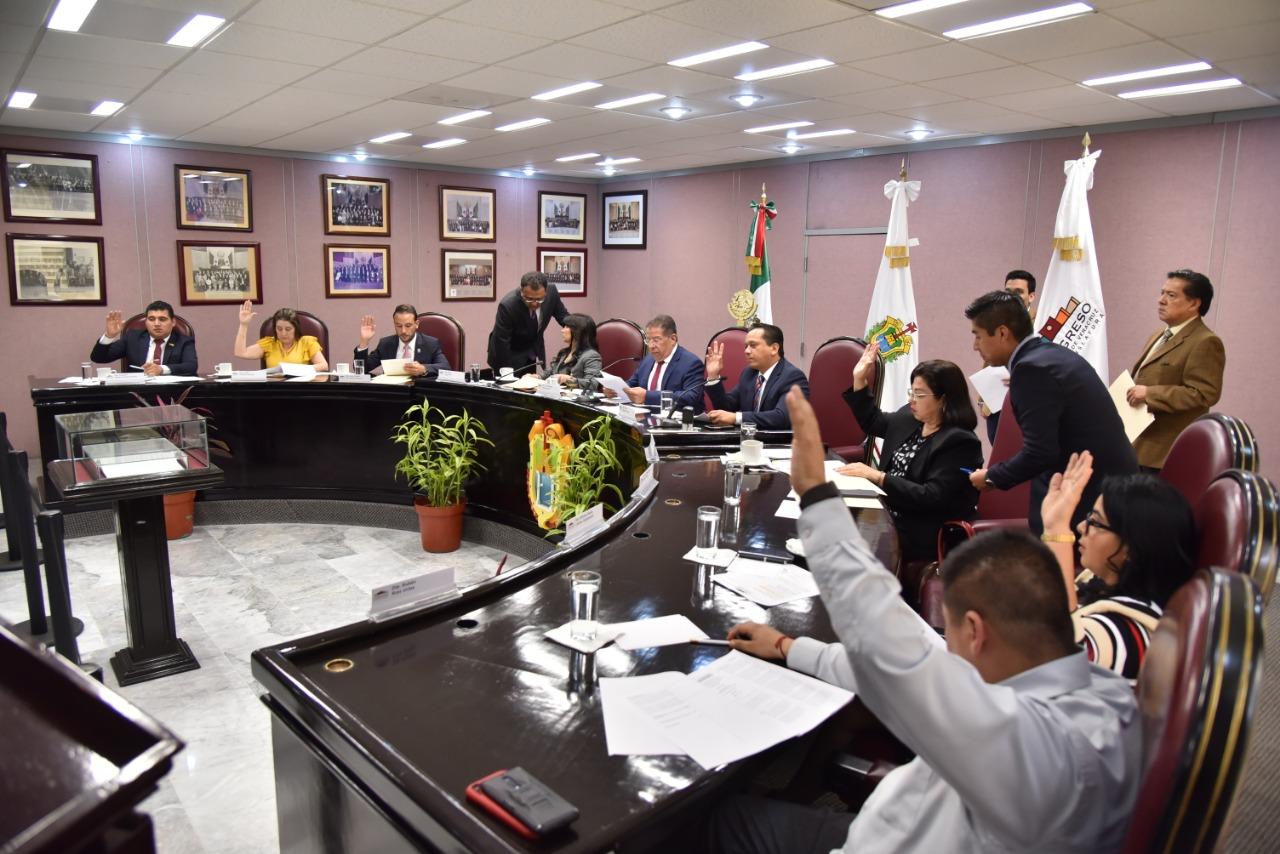 31 de octubre, nuevo plazo para la conclusión de auditorías a 4 ayuntamientos