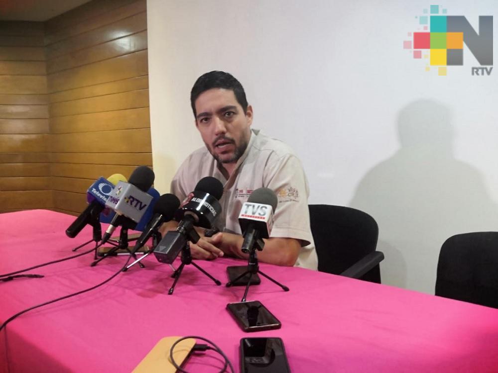 Director de Hospital de Coatzacoalcos desmiente renuncia masiva de médicos