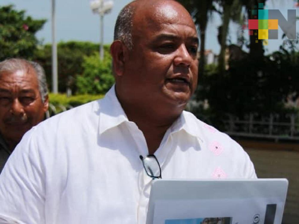 Presunto asesino de la alcaldesa de Mixtla fue colaborador de Yunes: Eric Cisneros