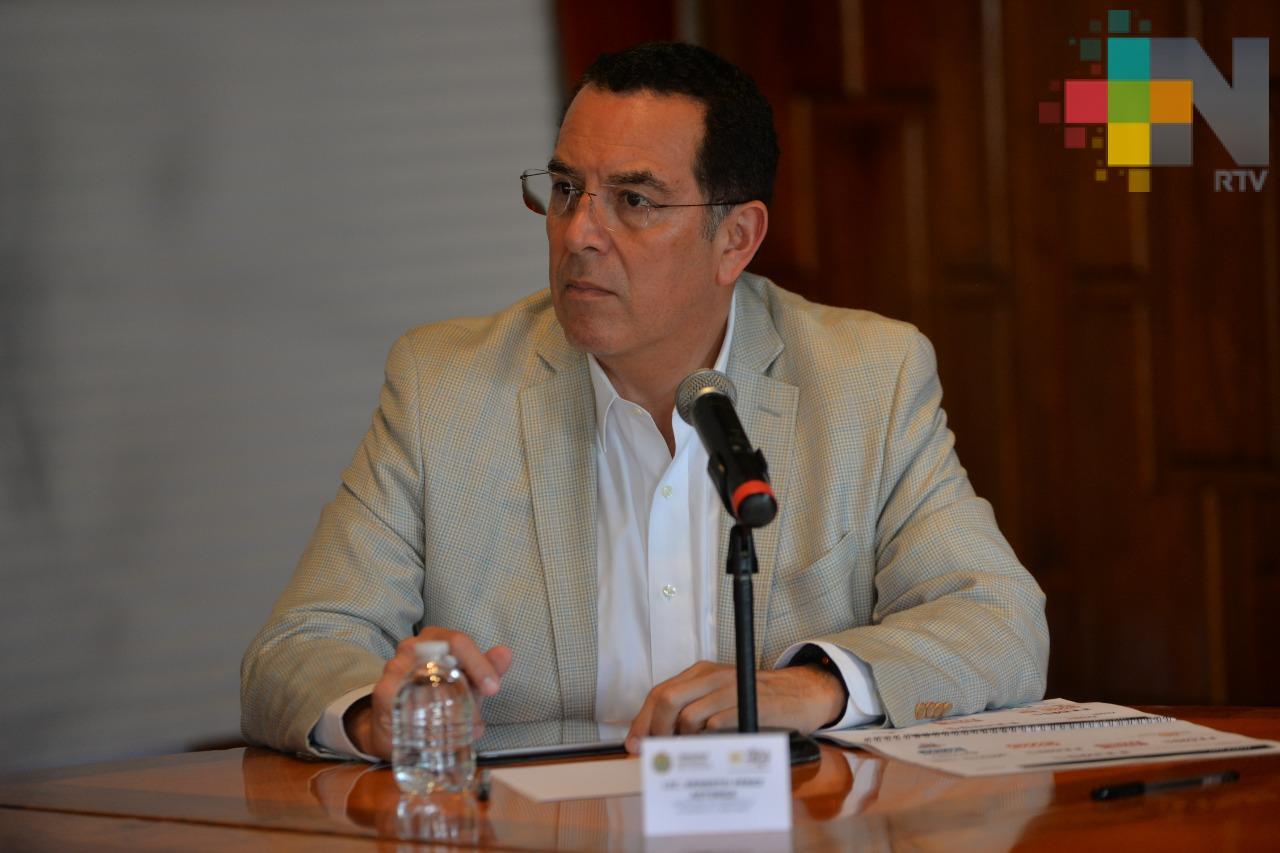 Presupuesto federal 2020 beneficiará a productores de zonas vulnerables: Pérez Astorga