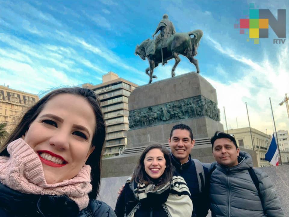 Participa RTV en los premios de Televisión de América Latina