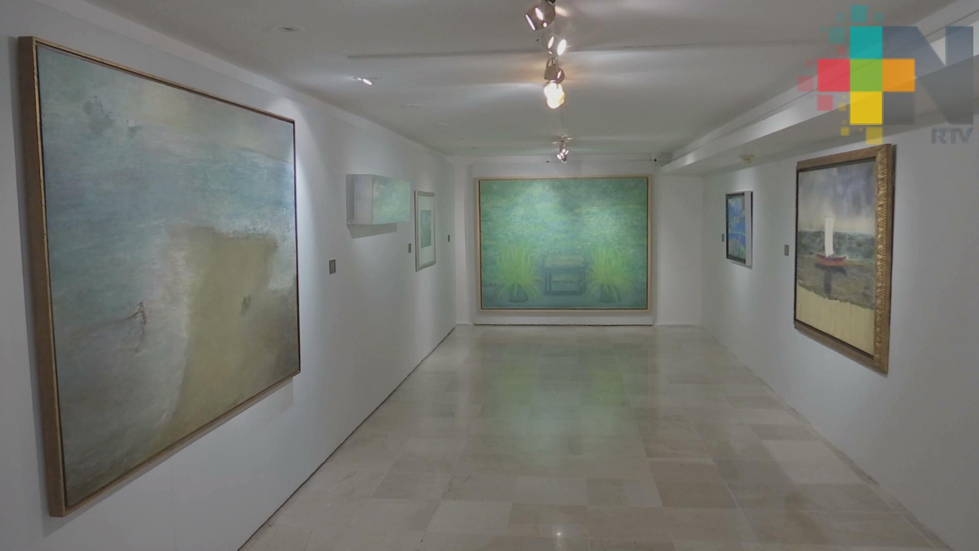 Cuatro décadas de arte en México llega a la Pinacoteca Diego Rivera