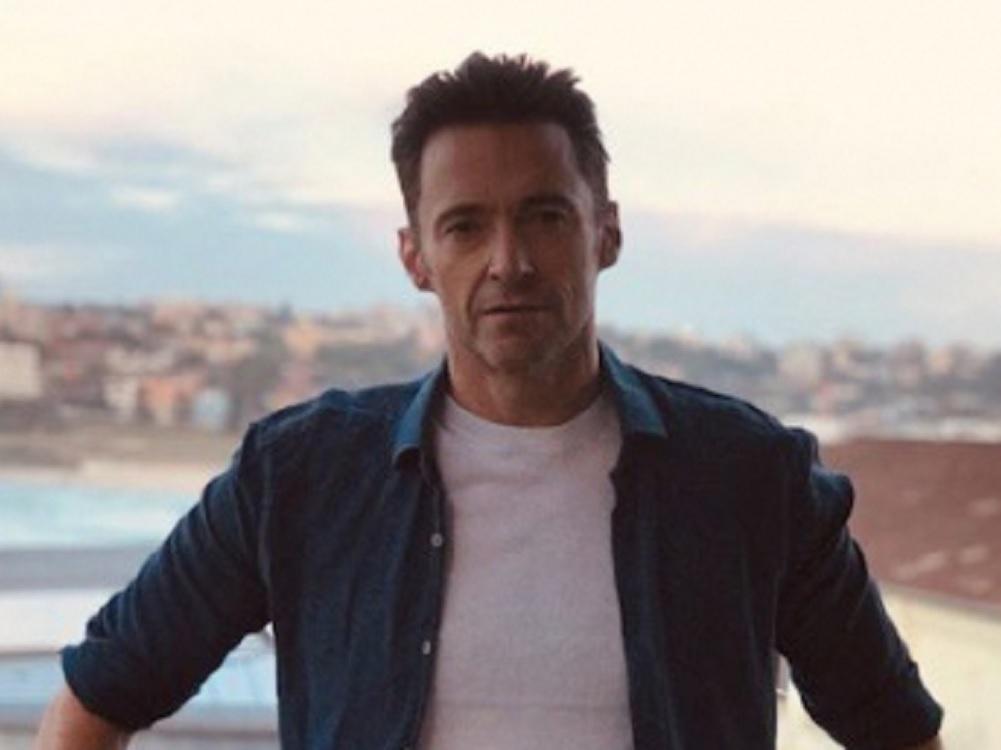 Hugh Jackman envía mensaje de apoyo a Olivia Newton-John