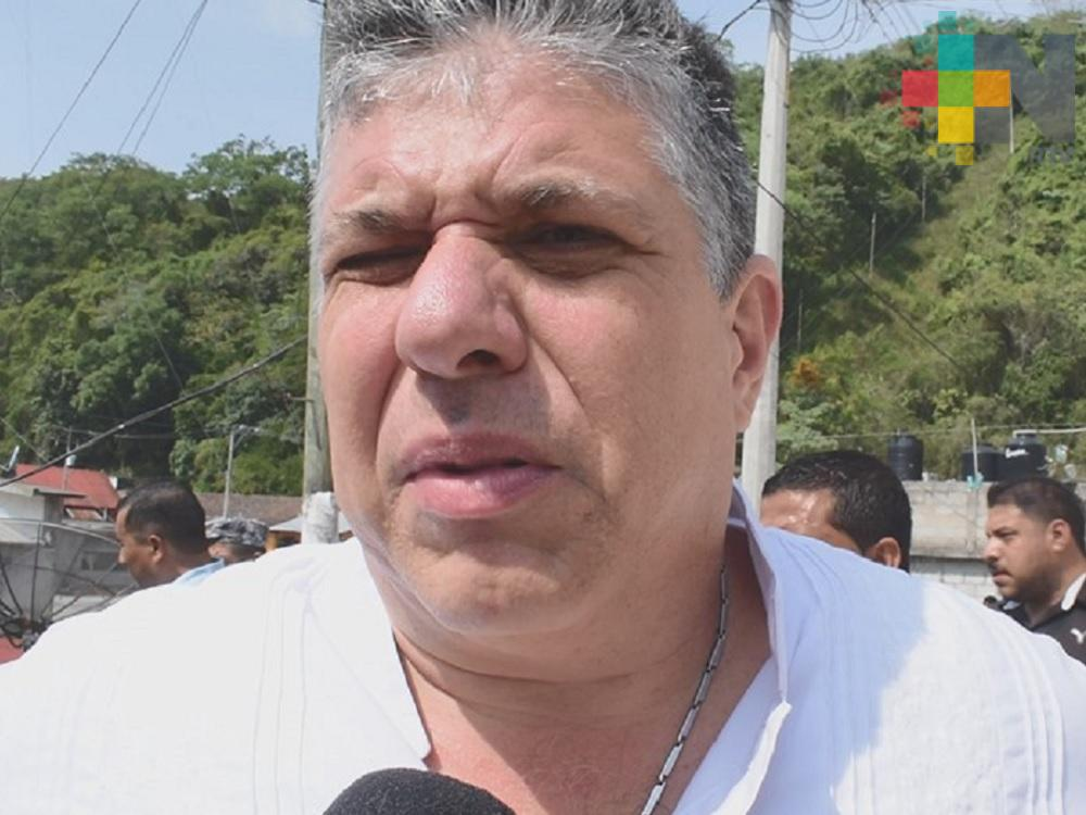 Delitos dolosos han ido a la baja en Veracruz: SSP