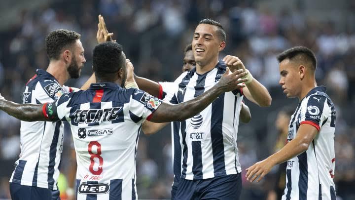 Monterrey logra voltereta espectacular ante León
