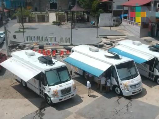 Administración yunista no presentó denuncias por autobuses Vasconcelos desvalijados