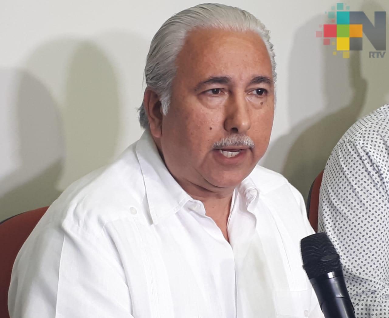 AMLO se reunirá con empresarios y gobernadores de la zona sur- sureste del país: Concamin