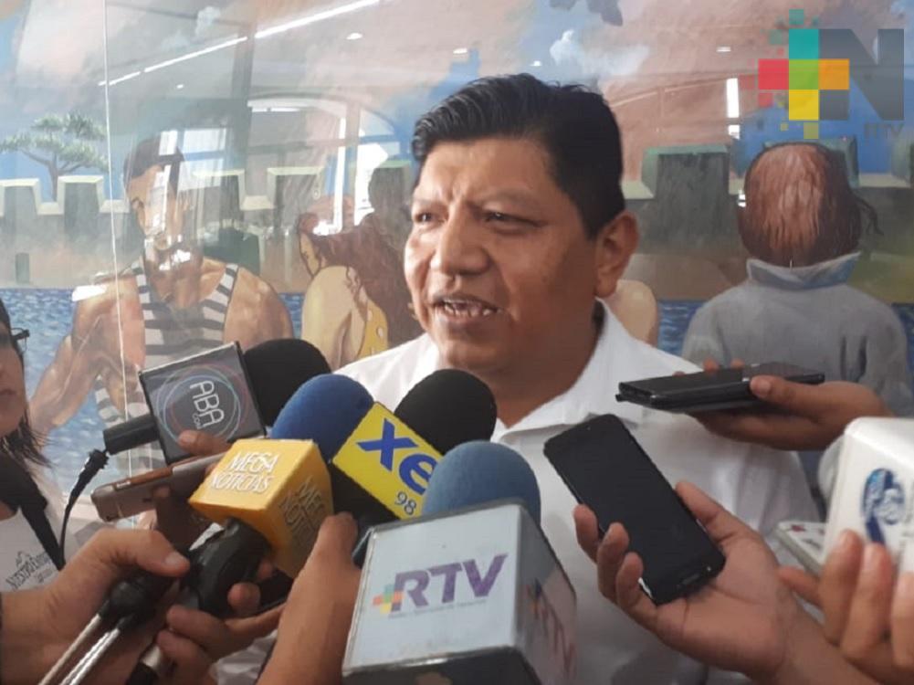 Ningún proyecto personal debe estar por encima de los intereses de la nación: Jaime Humberto Pérez