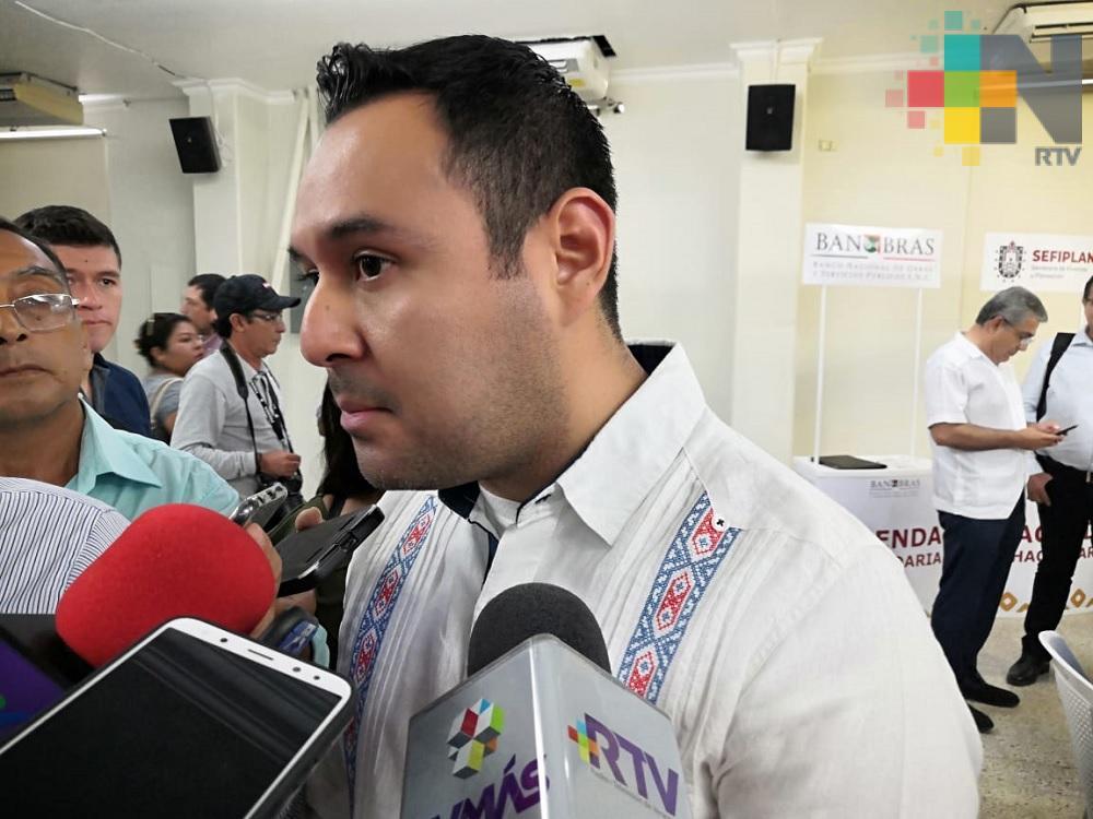 """""""Fondo de Ayuda, Asistencia y Reparación Integral del Estado de Veracruz"""", no desaparecerá"""