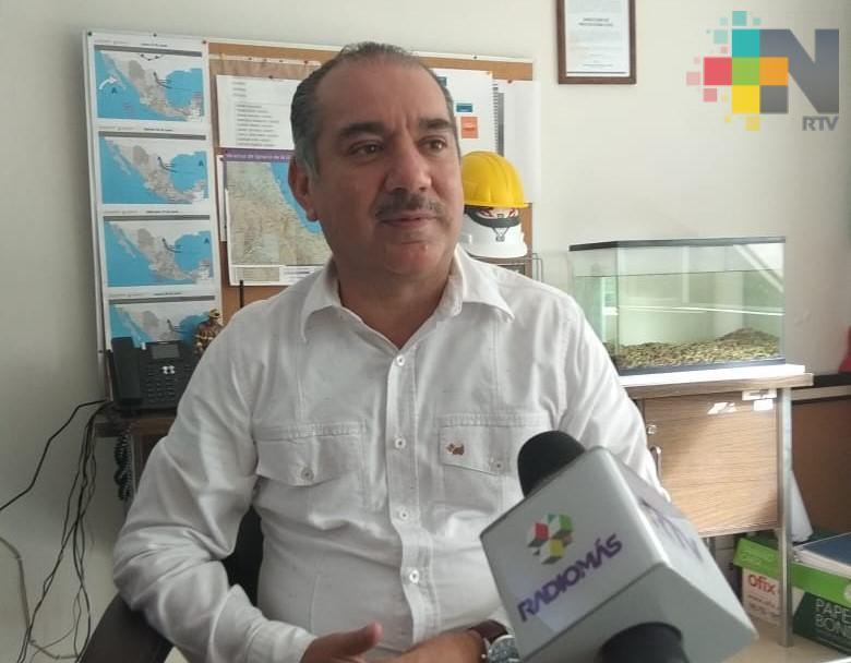 PC de Xalapa capacita a escuelas para actuar en caso de un siniestro