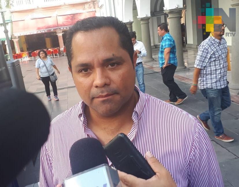 Municipio de Veracruz tienen previsto construir nuevo basurero