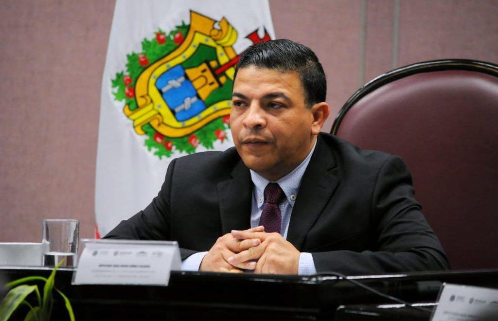 Que fiscalía no brinde impunidad a Yunes Linares por caso Mixtla, exige diputado Gómez Cazarín