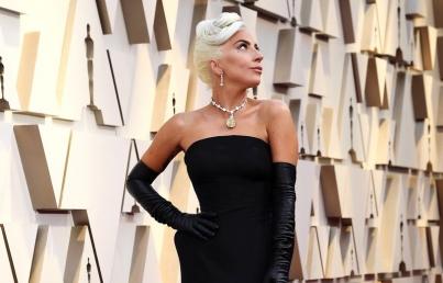 Lady Gaga brinda esperanza en El Paso