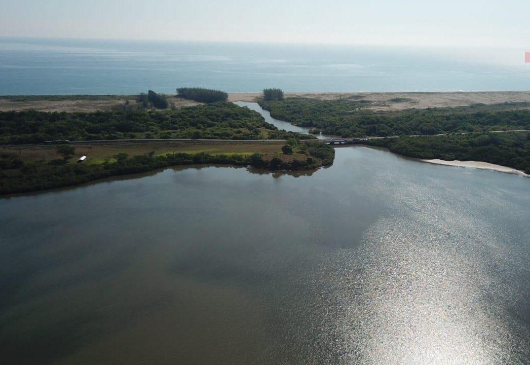 Laguna San Agustín, Vega de Alatorre