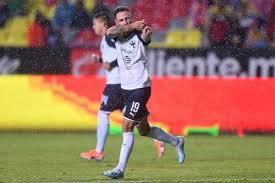 Con gol de último minuto Monterrey vence 1-0 a Morelia