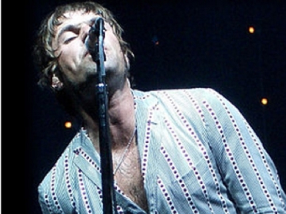 Liam Gallagher advierte algo especial próximamente