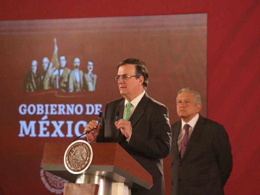 México busca que FGR participe en investigaciones sobre tiroteo en El Paso