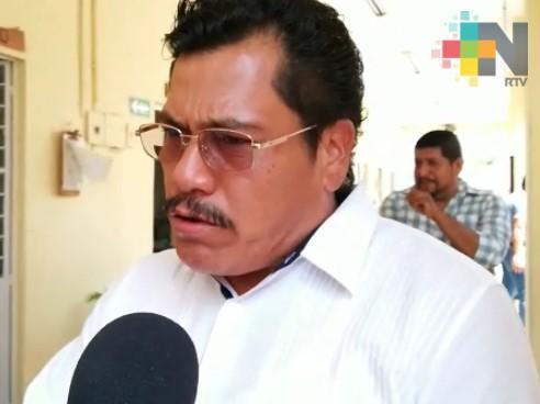 Denunciar extorsión de elementos de Tránsito, pide diputado