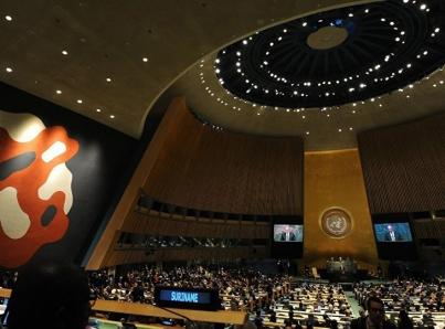 Alerta ONU de posibles ataques del Estado Islámico