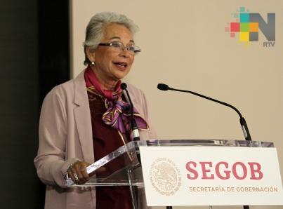 Falso que gobierno pretenda diálogo con crimen organizado: Segob