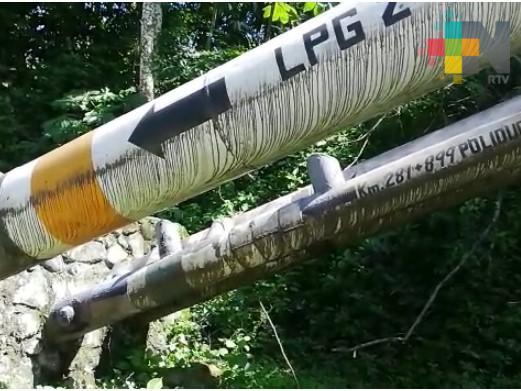 Olor a combustible provoca alarma en Omealca y Cuichapa