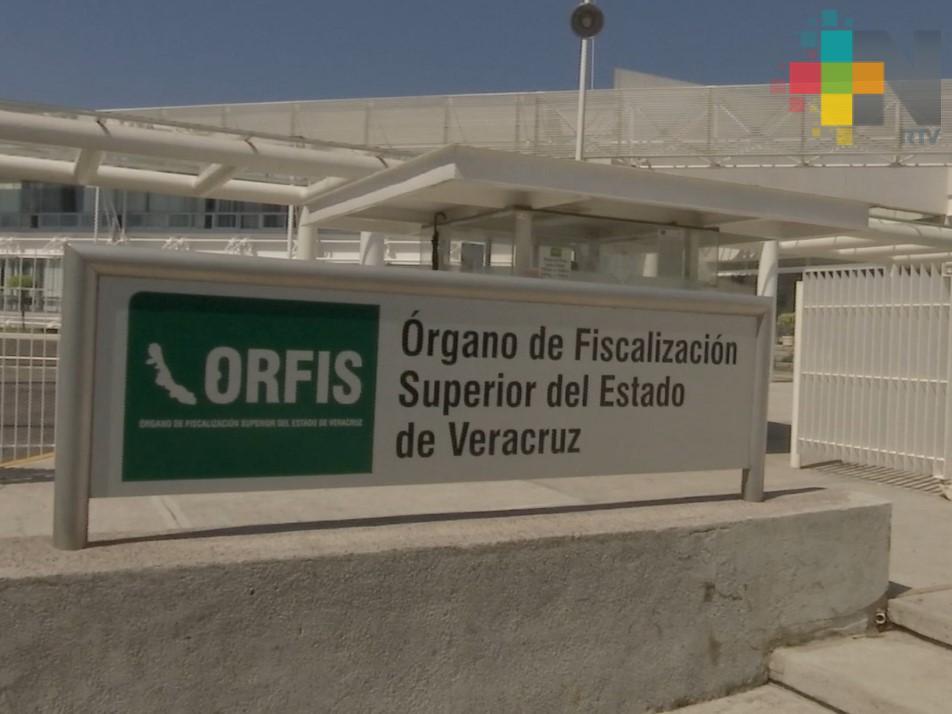Daño patrimonial en 125 ayuntamientos de más de 329 mdp; Veracruz puerto con daño por más de 16 mdp