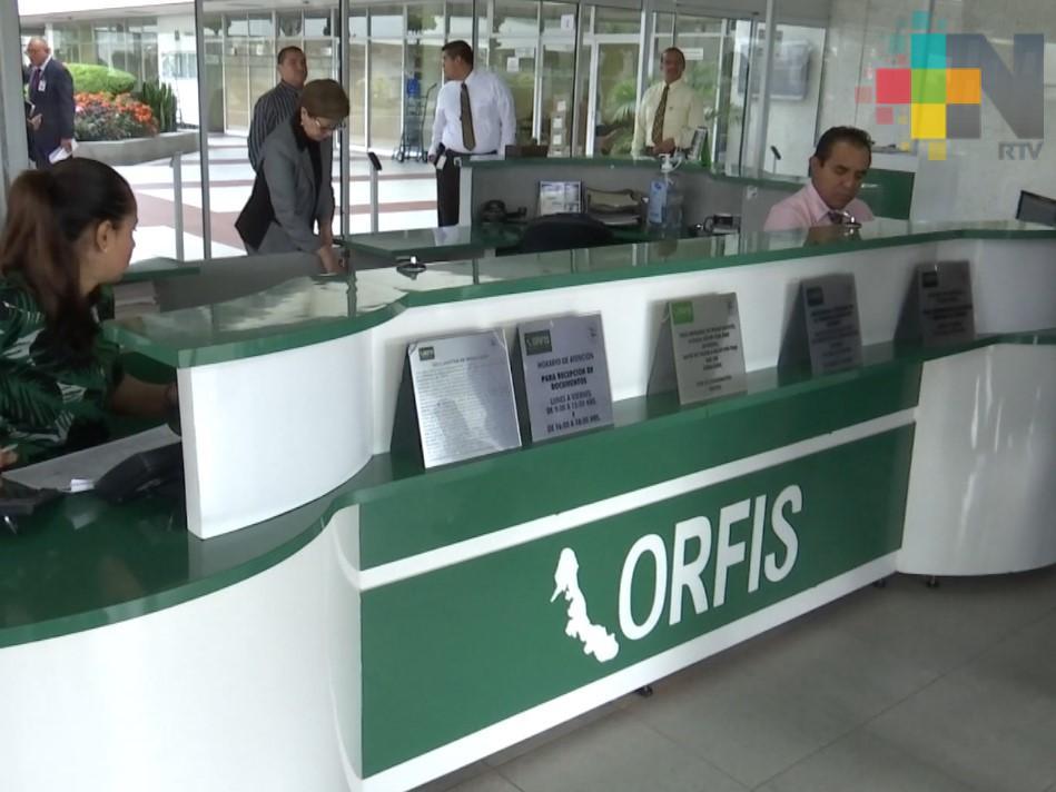 Orfis podría reanudar sus actividades el próximo primero de junio