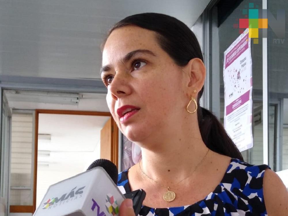 Sipinna en Veracruz atiende más de 20 casos de menores violentados sexualmente al mes